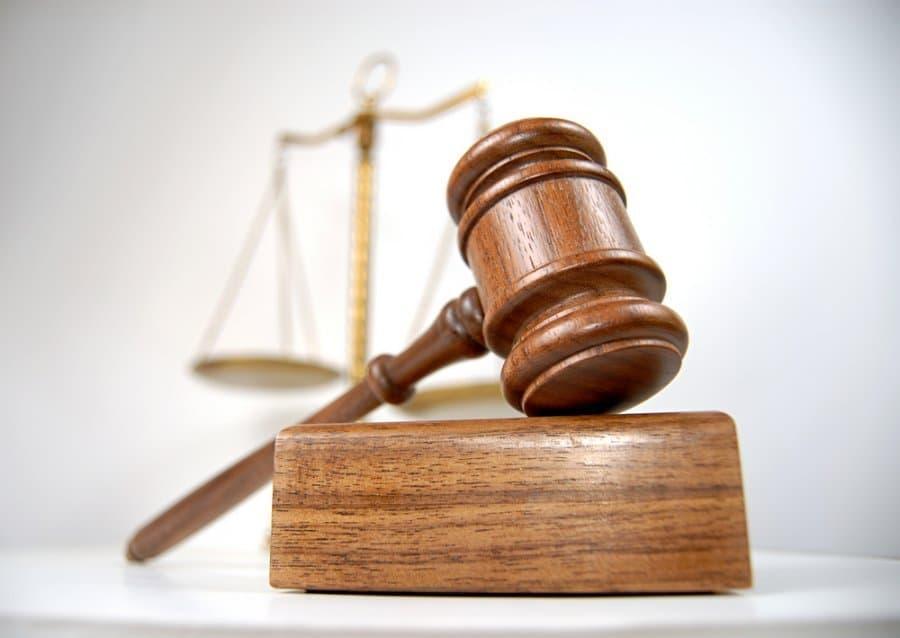 מחיקת מסמכים משפטיים